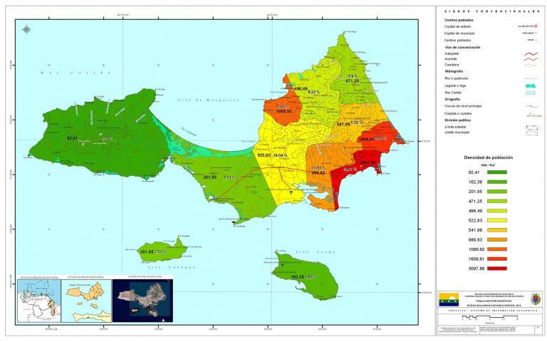 Población municipio